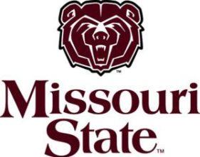 Eric Loomis- Missouri State