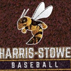 Nolan Stafford- Harris Stowe